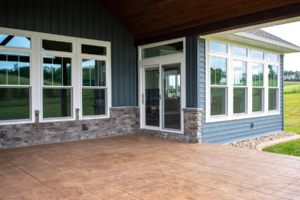 2021 Home Exterior Trends - Big Windows